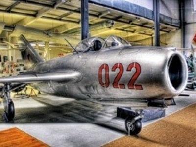 Արտեմ Միկոյան. Ինքնաթիռաշինության հսկան